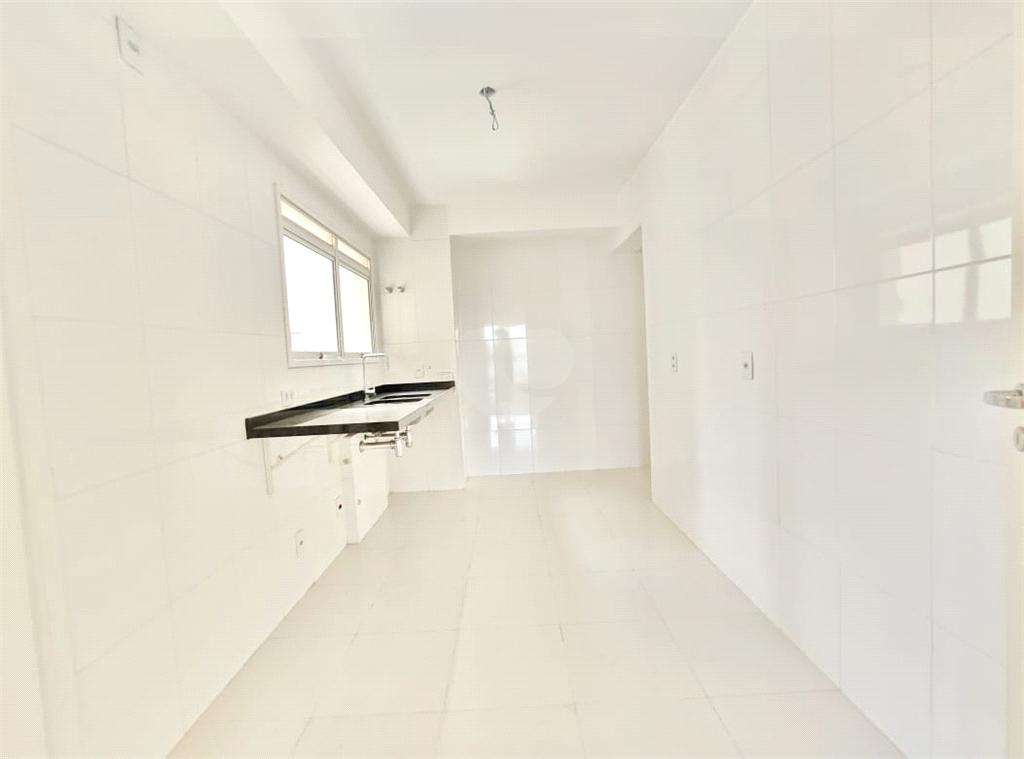 Venda Apartamento Guarulhos Vila Rosália REO560022 16