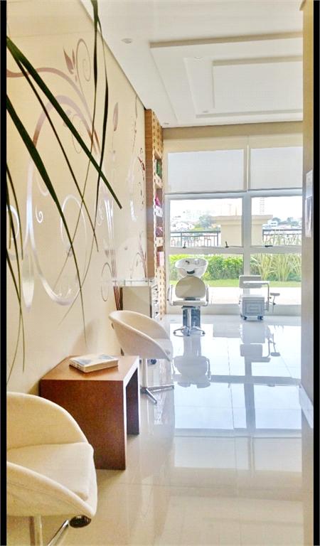 Venda Apartamento Guarulhos Vila Rosália REO560022 49
