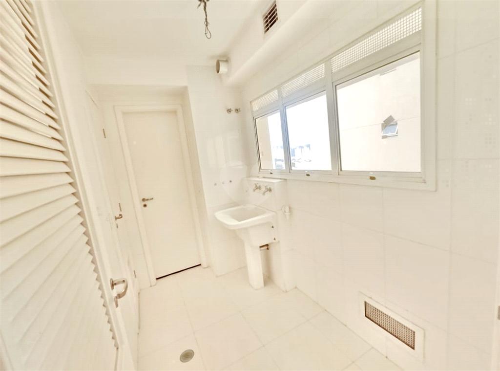 Venda Apartamento Guarulhos Vila Rosália REO560022 30