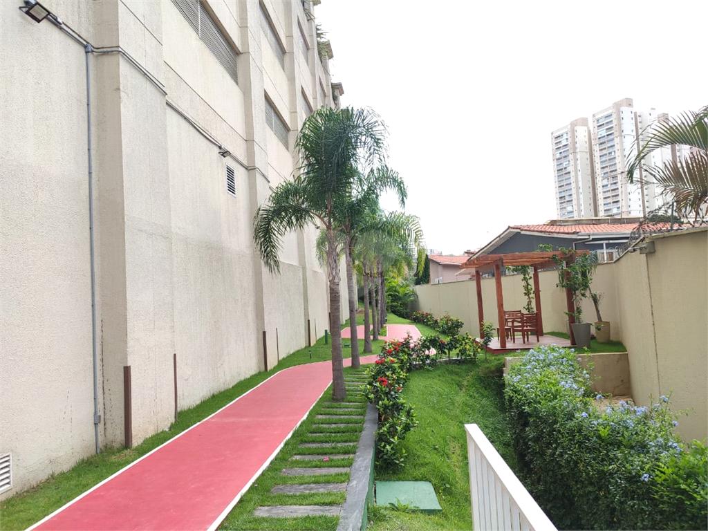 Venda Apartamento Guarulhos Vila Rosália REO560022 54