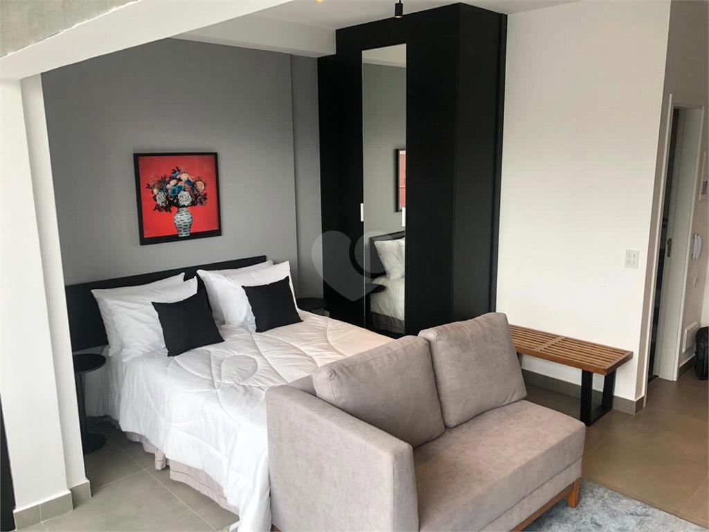 Venda Apartamento São Paulo Pinheiros REO560052 3