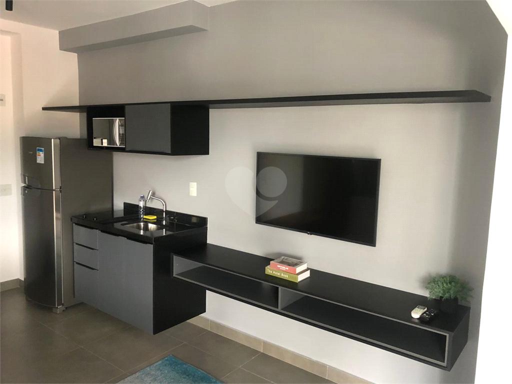 Venda Apartamento São Paulo Pinheiros REO560052 9