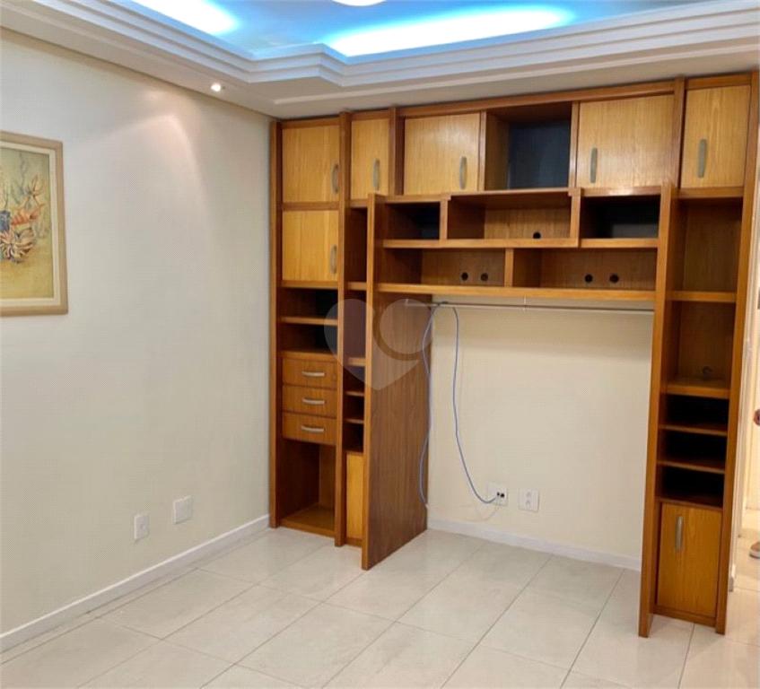 Aluguel Apartamento Santos Boqueirão REO560079 14