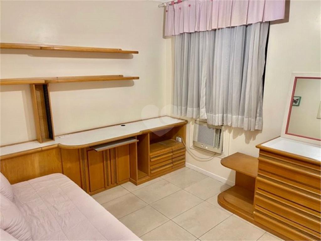 Aluguel Apartamento Santos Boqueirão REO560079 16