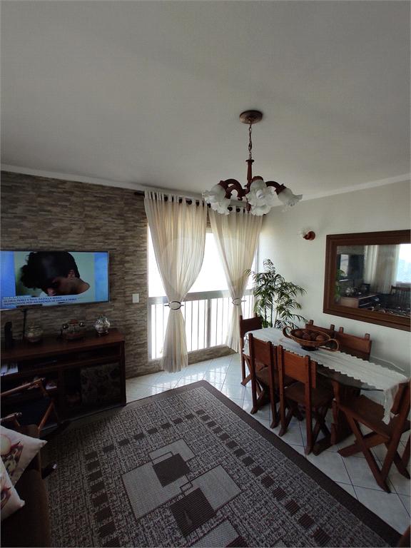 Venda Apartamento São Vicente Itararé REO560295 9