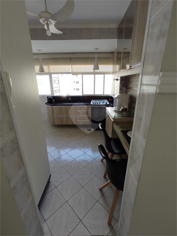 Venda Apartamento São Vicente Itararé REO560295 14