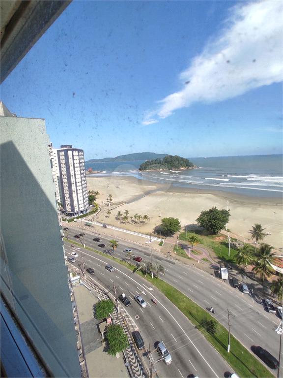 Venda Apartamento São Vicente Itararé REO560295 2
