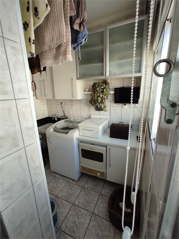 Venda Apartamento São Vicente Itararé REO560295 20