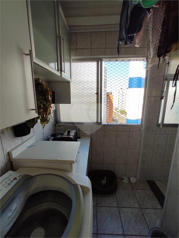 Venda Apartamento São Vicente Itararé REO560295 22