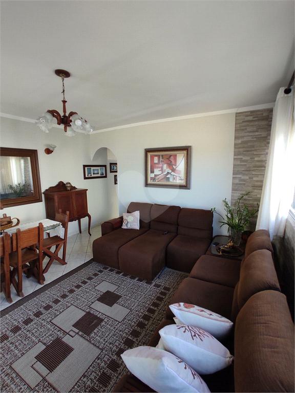 Venda Apartamento São Vicente Itararé REO560295 8