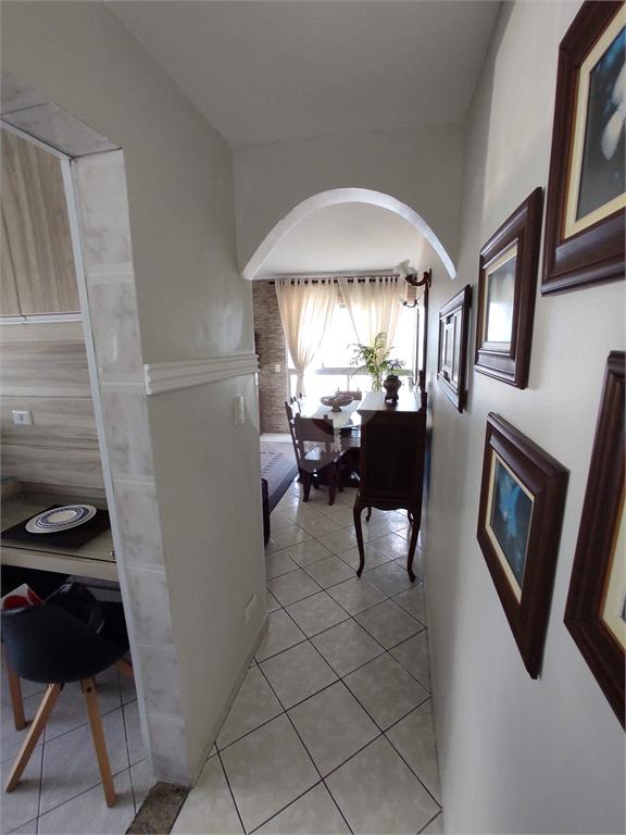 Venda Apartamento São Vicente Itararé REO560295 11