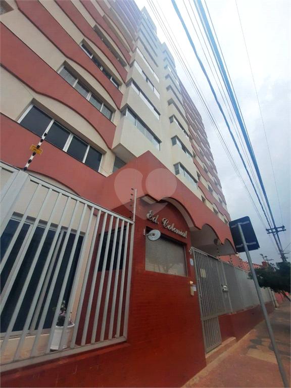 Venda Apartamento Indaiatuba Centro REO560306 5