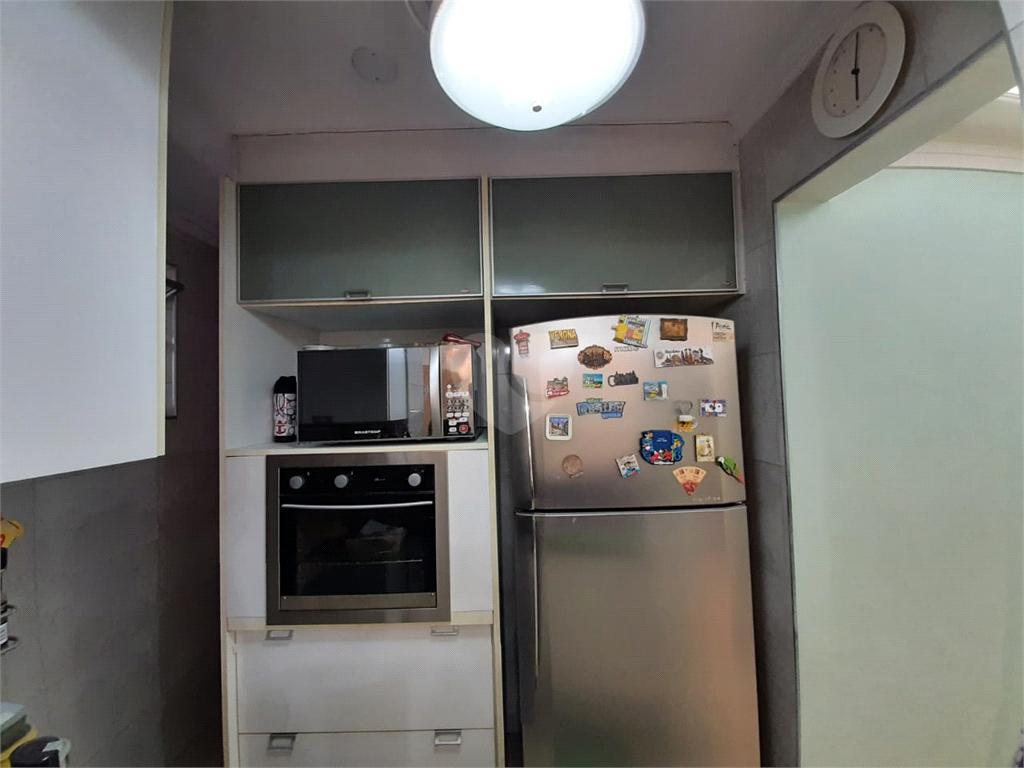 Venda Apartamento Santos Gonzaga REO560342 16