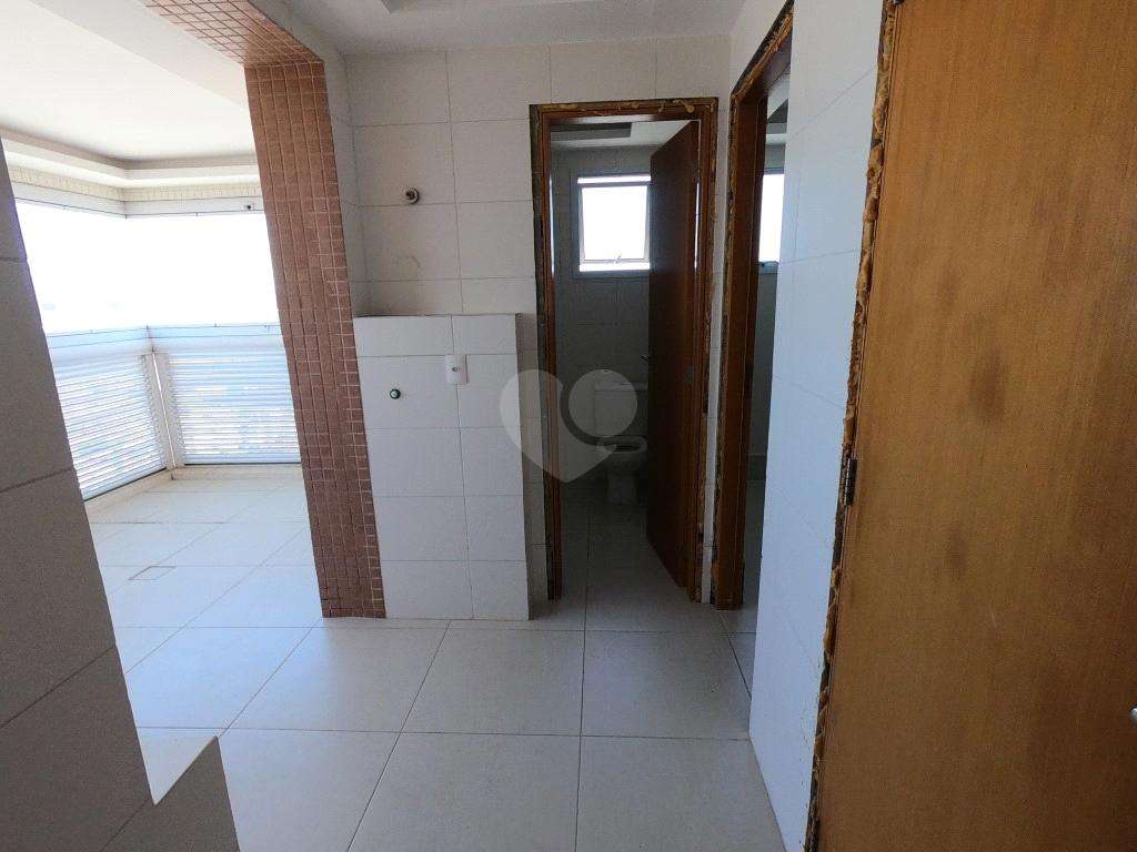 Venda Apartamento Santos Gonzaga REO560349 63
