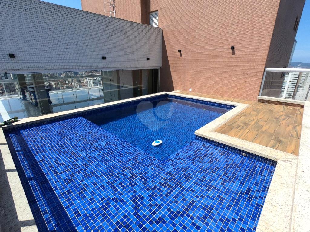 Venda Apartamento Santos Gonzaga REO560349 2