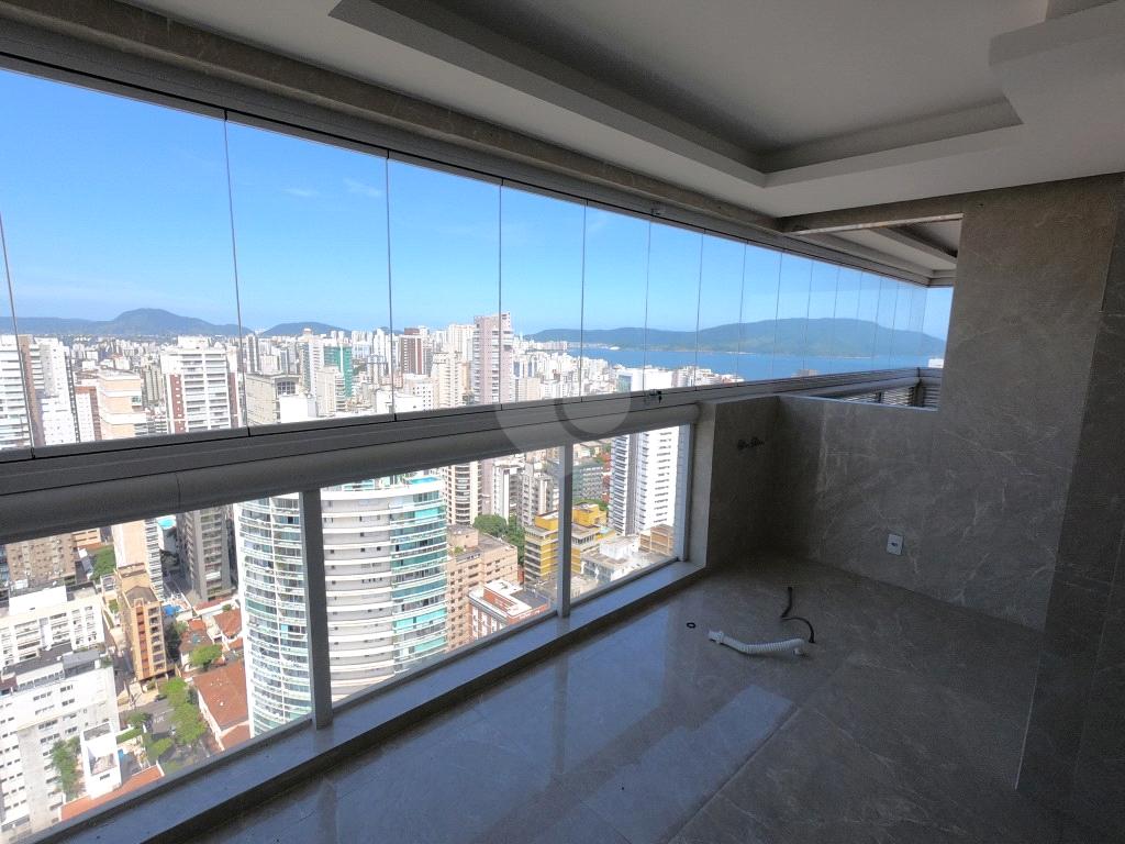 Venda Apartamento Santos Gonzaga REO560349 37