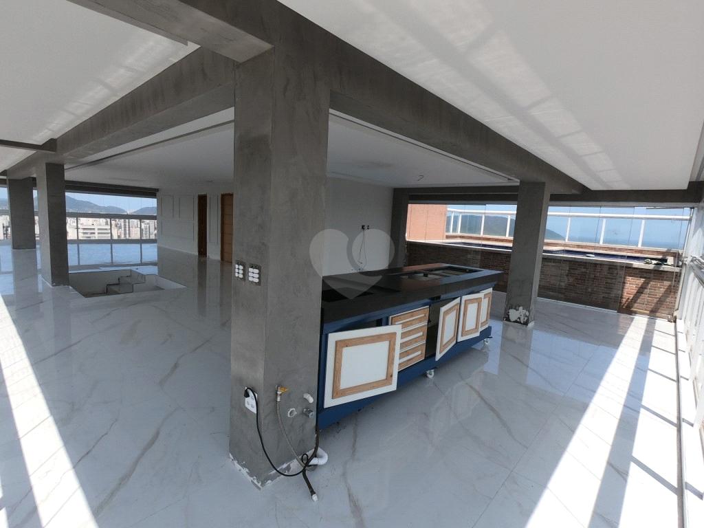 Venda Apartamento Santos Gonzaga REO560349 22