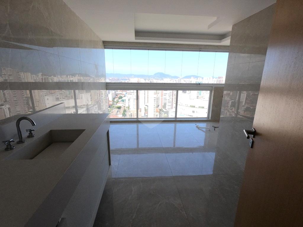 Venda Apartamento Santos Gonzaga REO560349 36