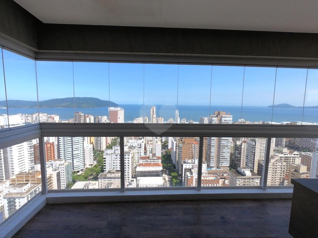 Venda Apartamento Santos Gonzaga REO560349 59