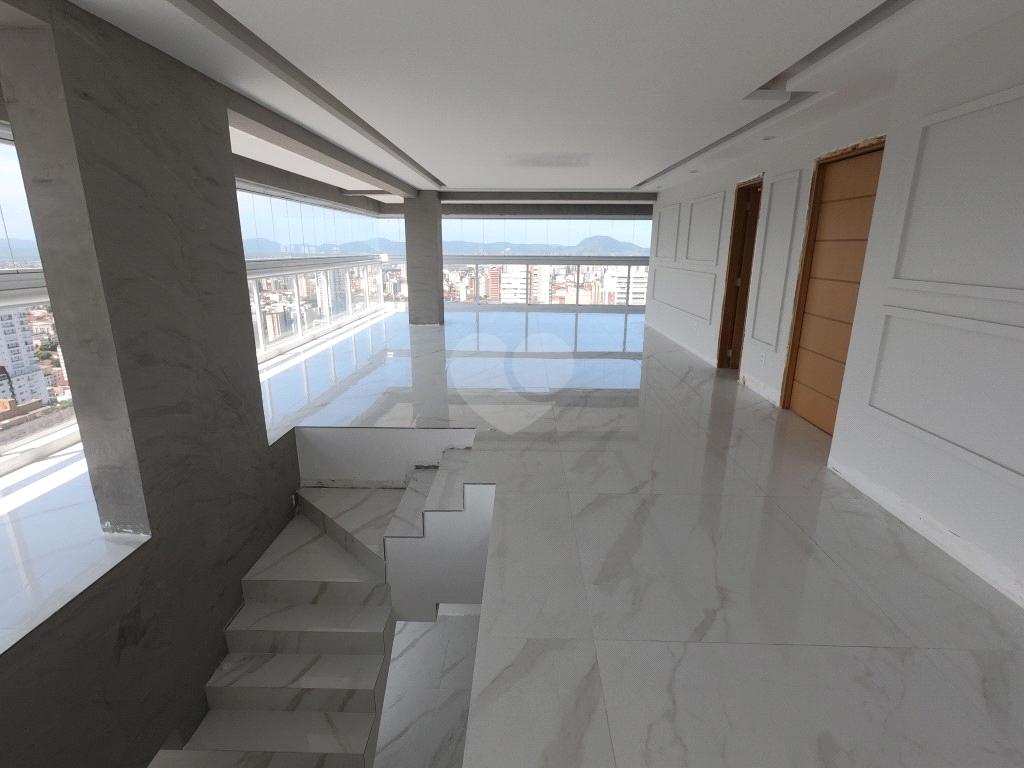 Venda Apartamento Santos Gonzaga REO560349 29