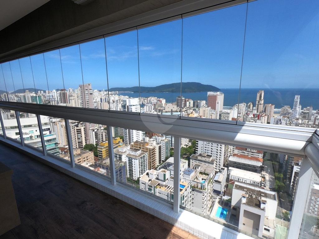 Venda Apartamento Santos Gonzaga REO560349 62