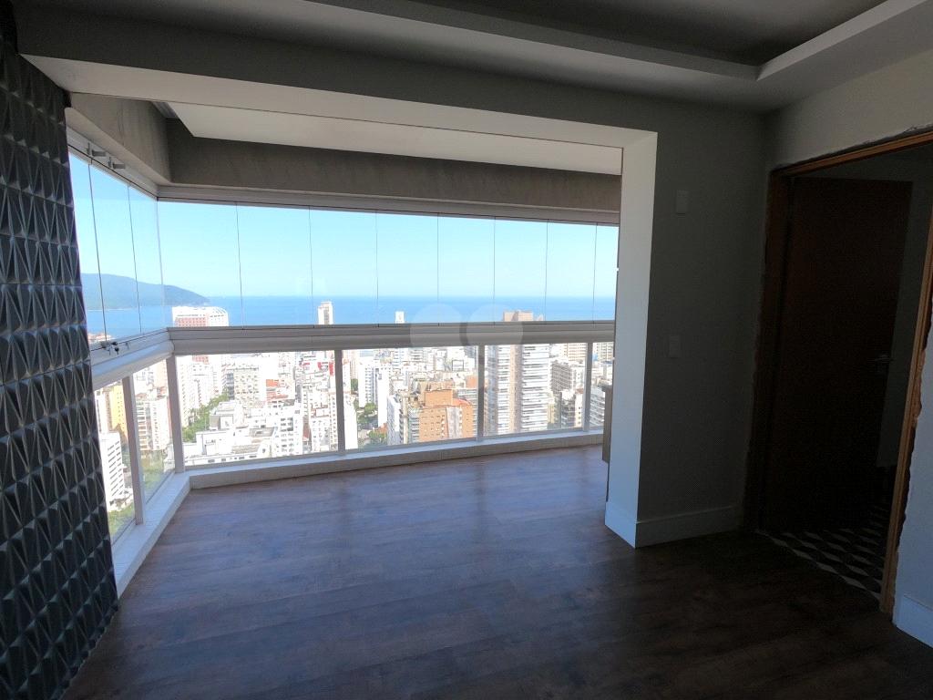 Venda Apartamento Santos Gonzaga REO560349 57