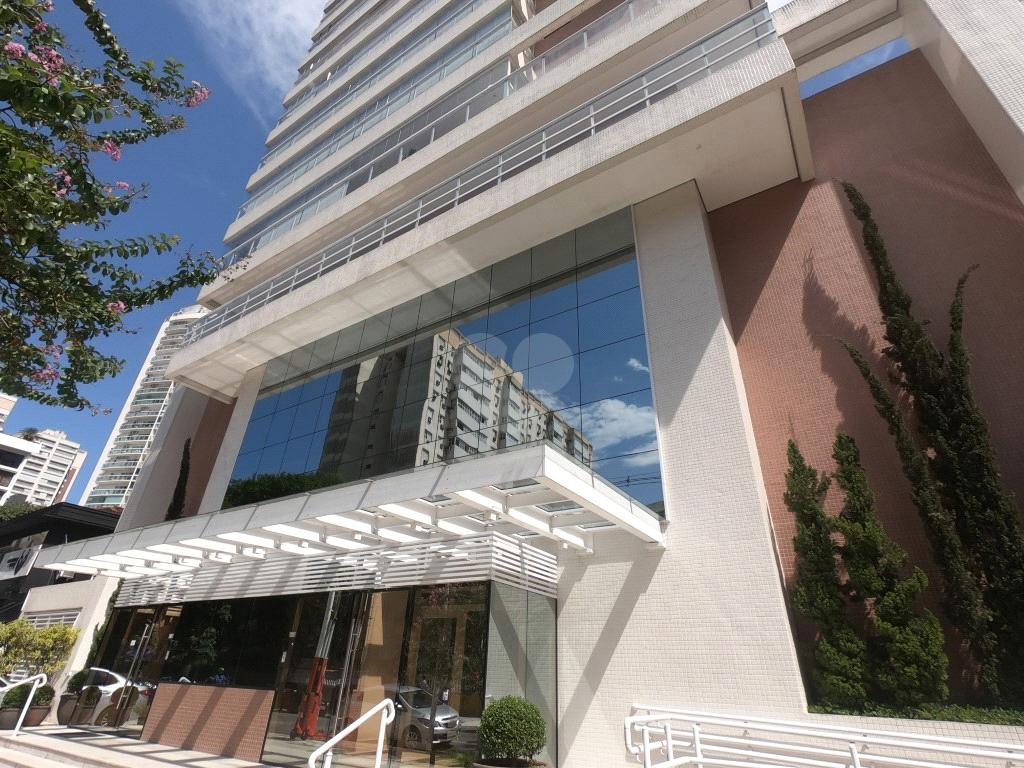 Venda Apartamento Santos Gonzaga REO560349 68