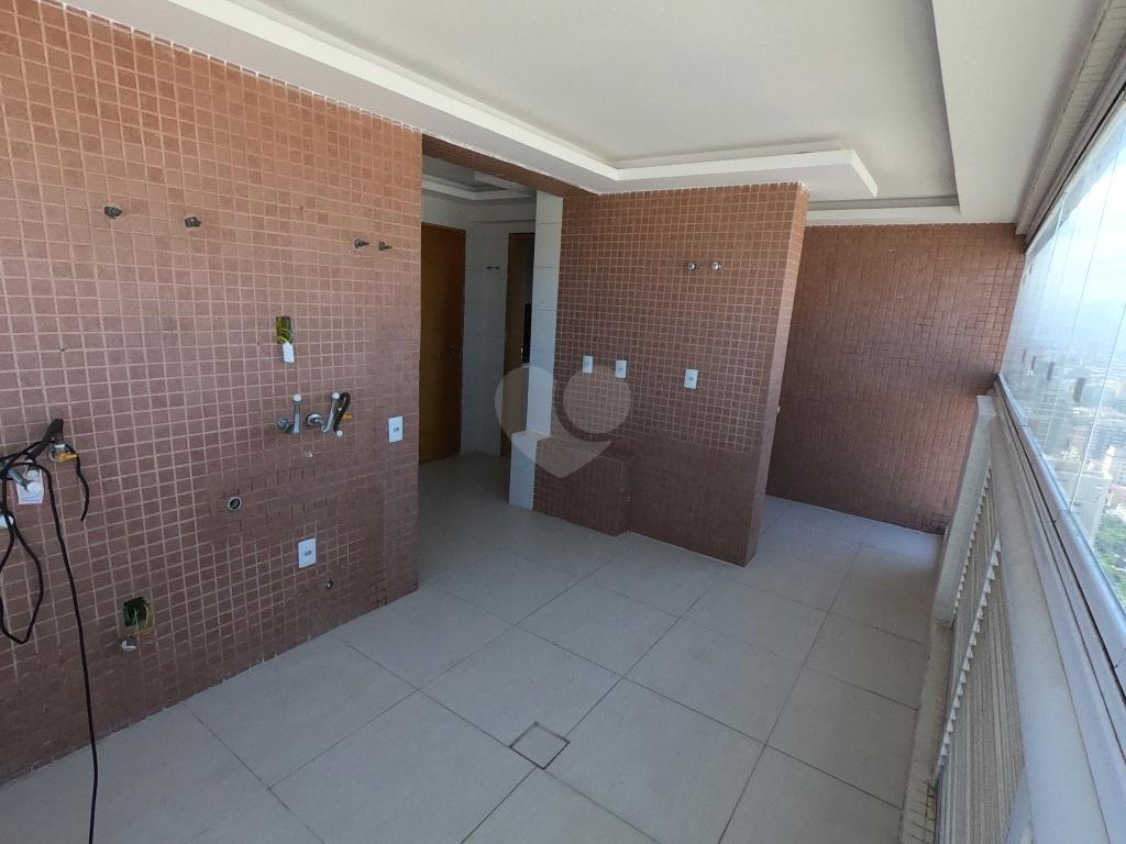 Venda Apartamento Santos Gonzaga REO560349 66
