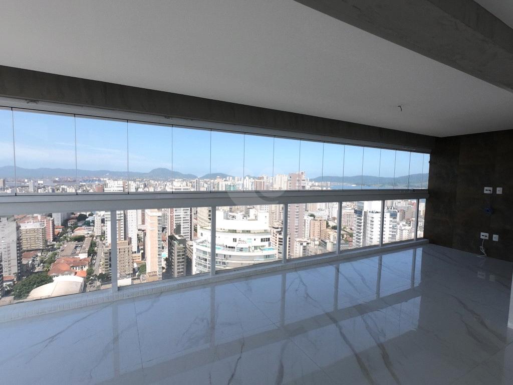 Venda Apartamento Santos Gonzaga REO560349 15