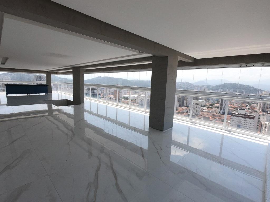 Venda Apartamento Santos Gonzaga REO560349 12
