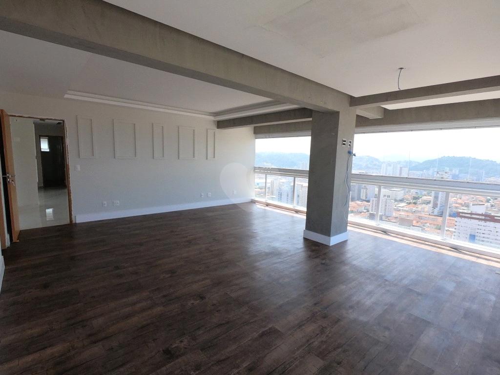 Venda Apartamento Santos Gonzaga REO560349 34