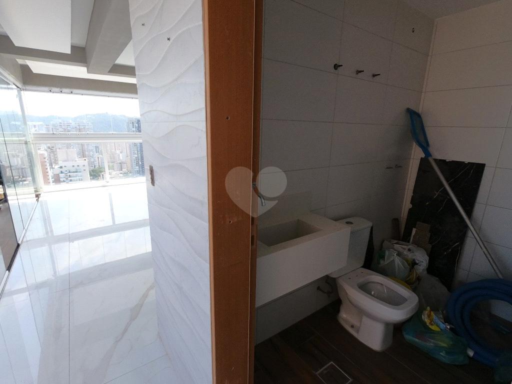 Venda Apartamento Santos Gonzaga REO560349 28