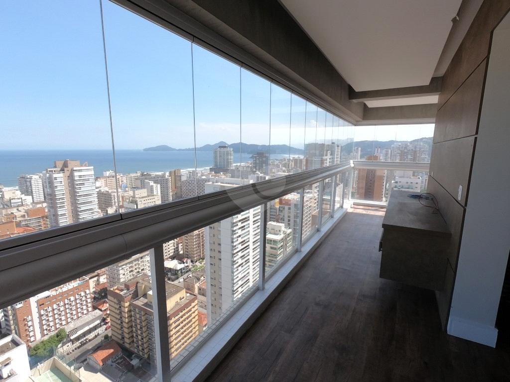 Venda Apartamento Santos Gonzaga REO560349 60
