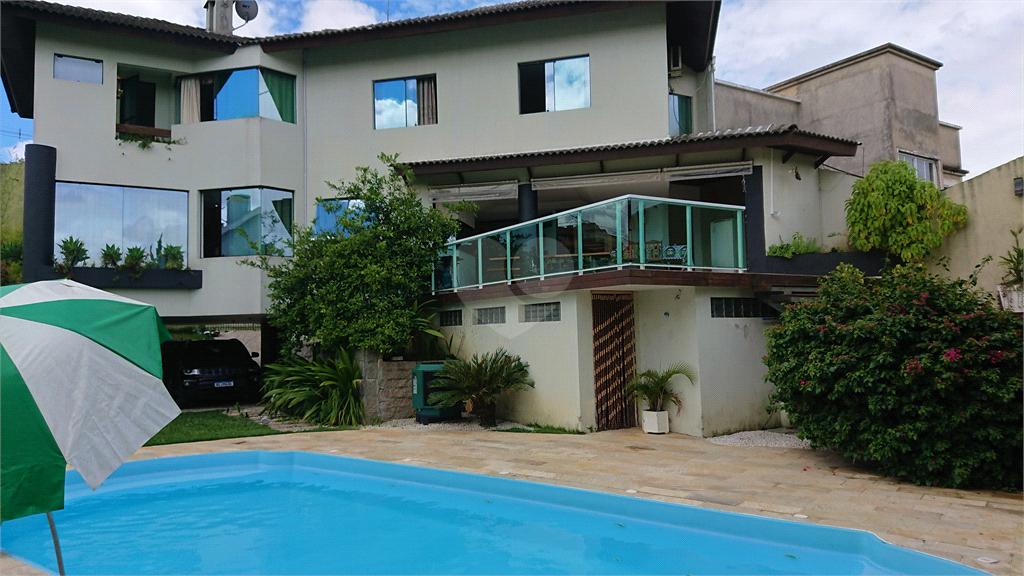 Venda Casa Curitiba Tarumã REO560356 2