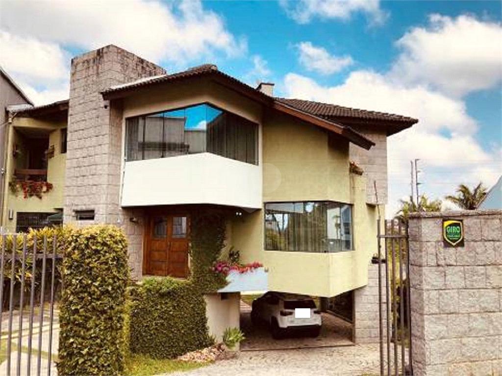 Venda Casa Curitiba Tarumã REO560356 1