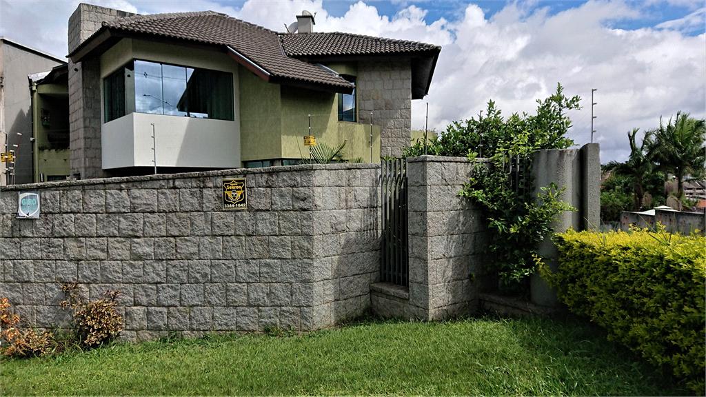 Venda Casa Curitiba Tarumã REO560356 4