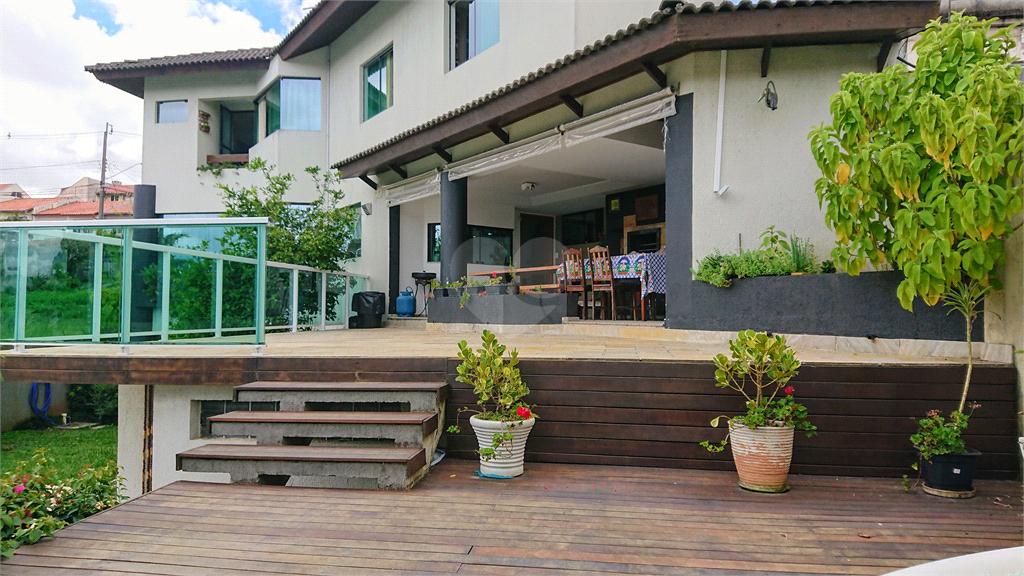 Venda Casa Curitiba Tarumã REO560356 7
