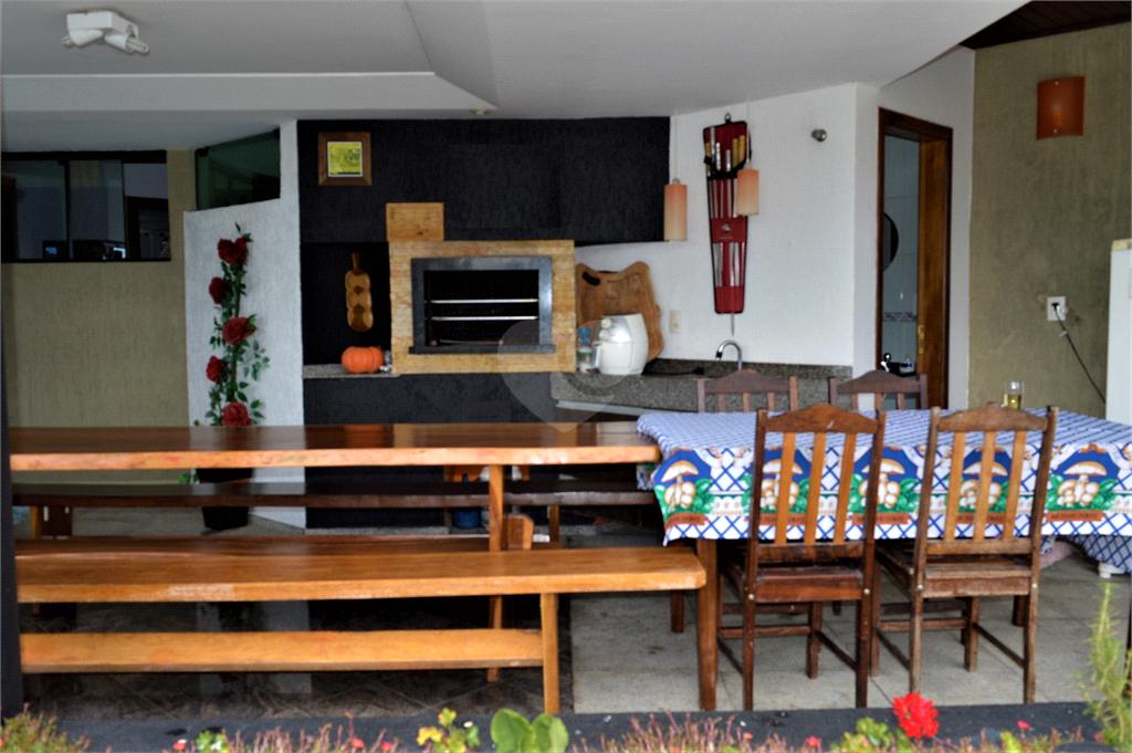 Venda Casa Curitiba Tarumã REO560356 35