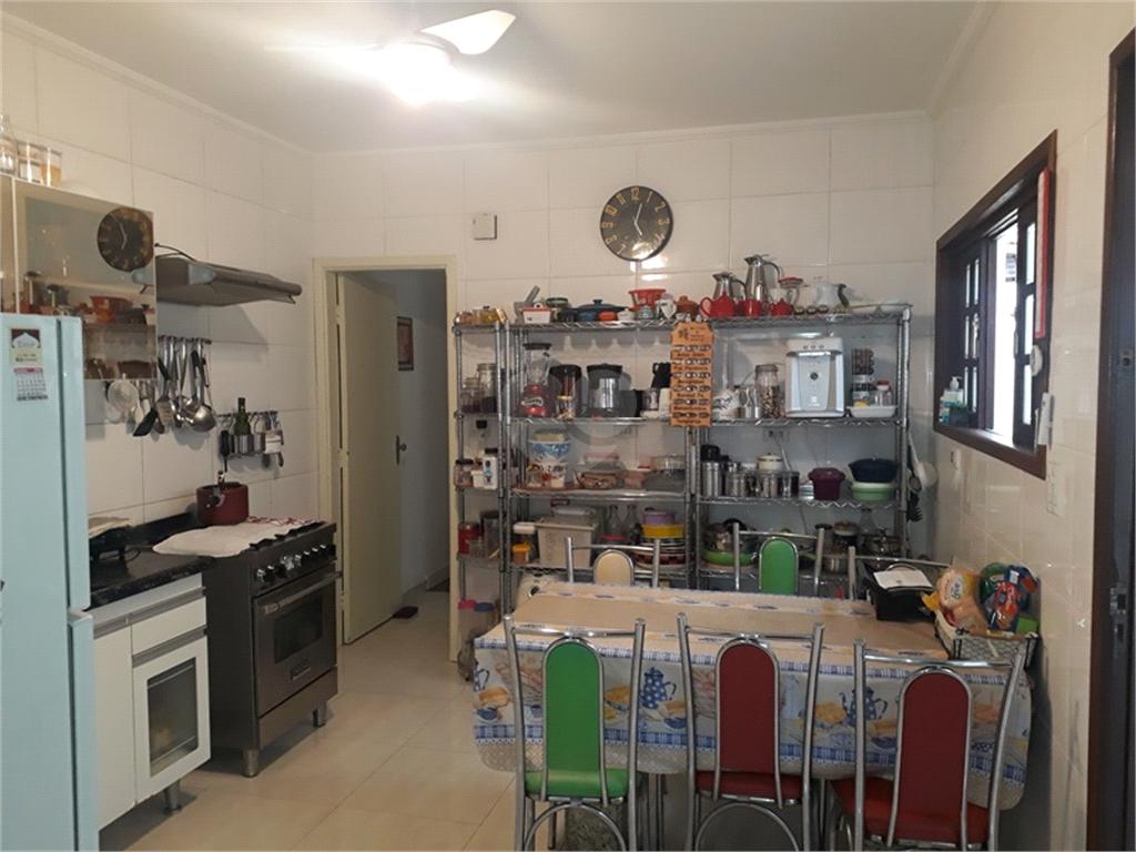 Venda Casa São Paulo Vila Nova Mazzei REO560409 5