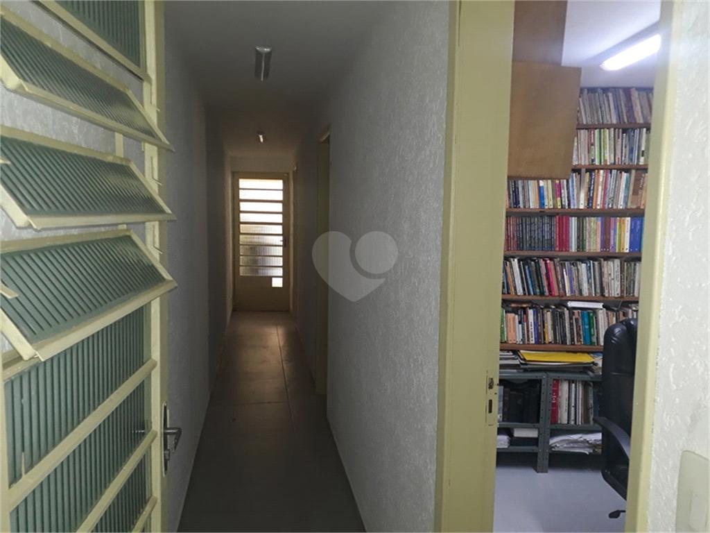 Venda Casa São Paulo Vila Nova Mazzei REO560409 4