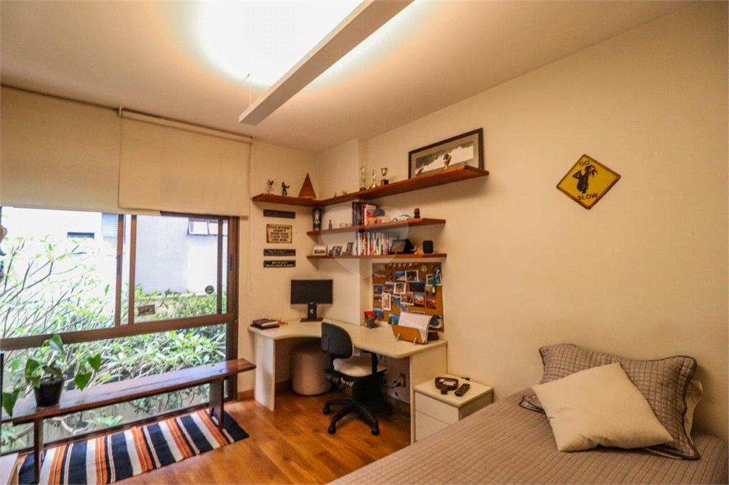 Venda Apartamento São Paulo Vila Madalena REO560423 14