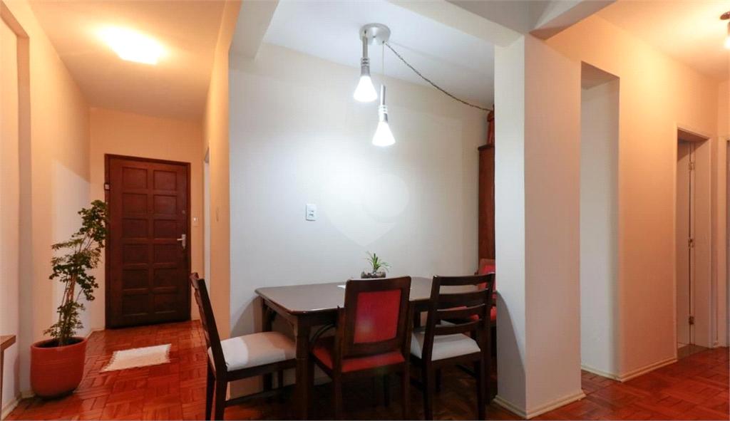 Venda Apartamento São Paulo Pinheiros REO560470 11