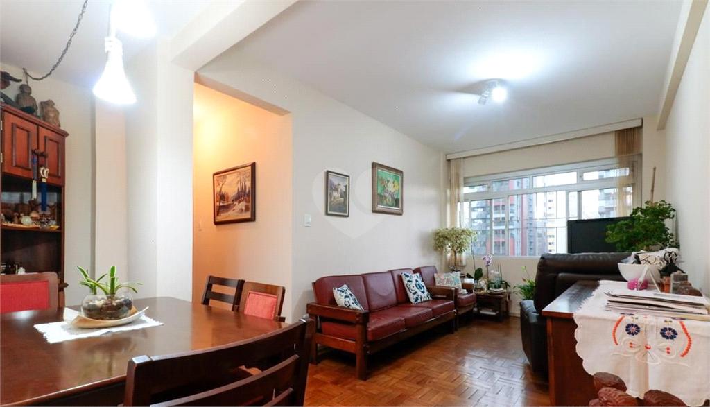 Venda Apartamento São Paulo Pinheiros REO560470 1