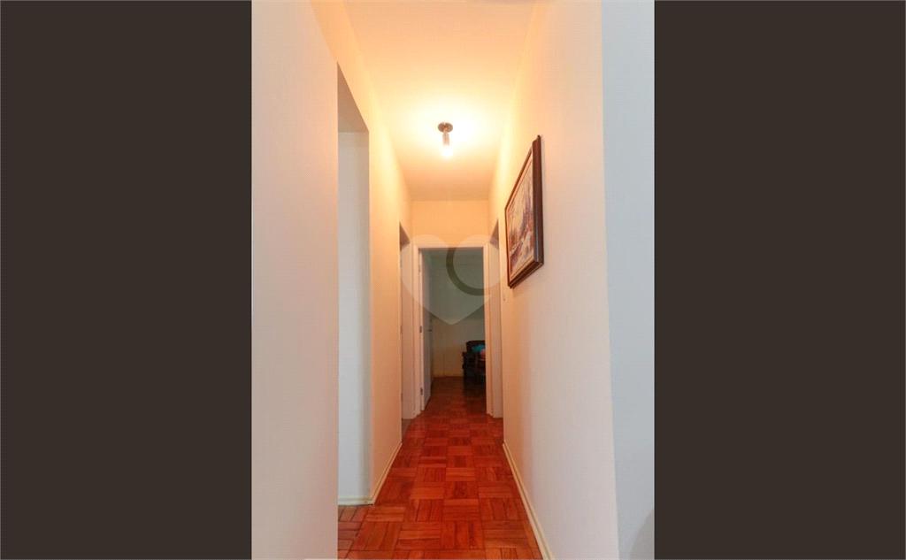 Venda Apartamento São Paulo Pinheiros REO560470 7