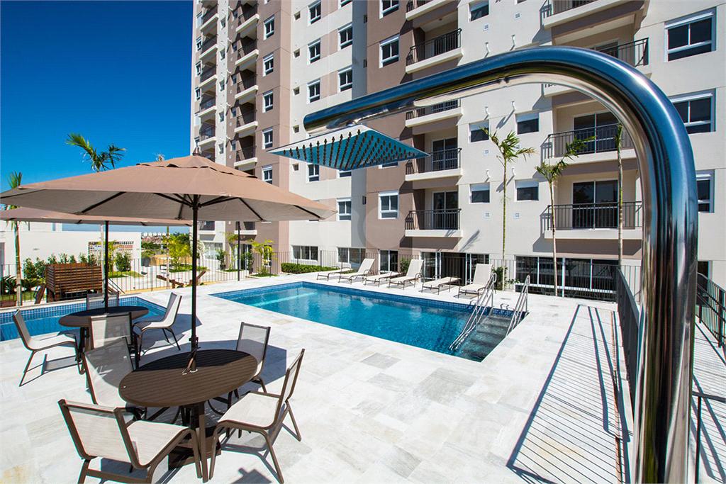 Venda Apartamento Indaiatuba Jardim América REO560513 3