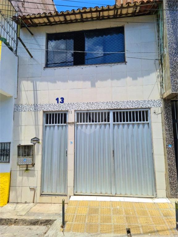 Venda Casa Salvador Ribeira REO560629 9