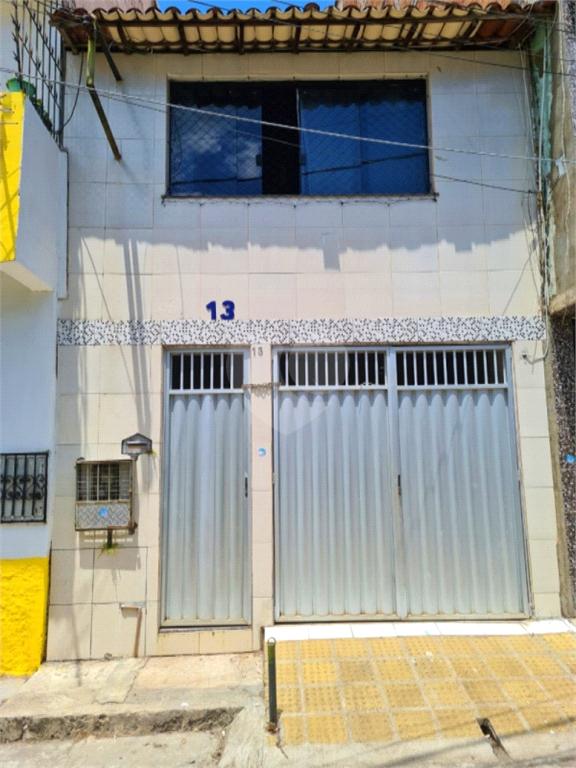 Venda Casa Salvador Ribeira REO560629 11