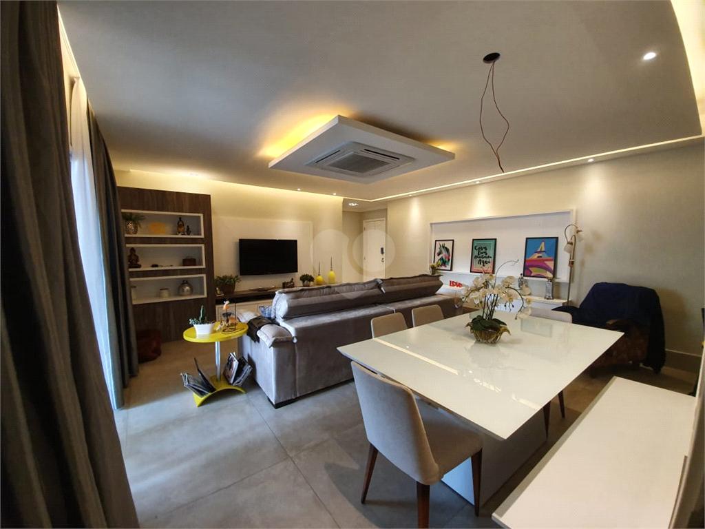 Venda Apartamento Santos Marapé REO560722 6