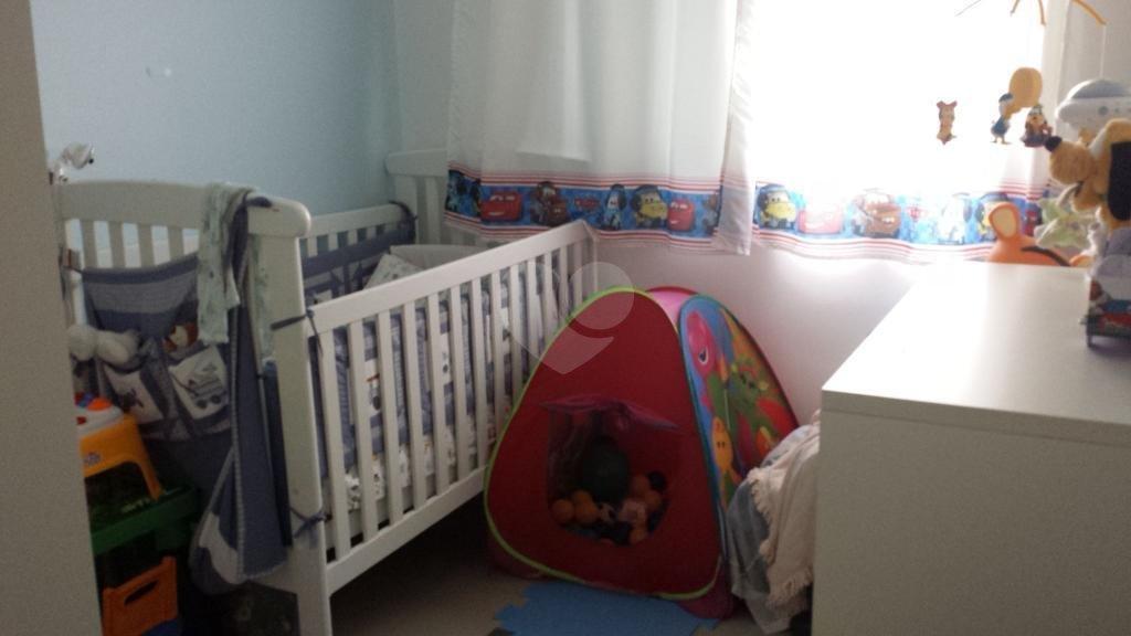 Venda Apartamento São Paulo Jardim Adhemar De Barros REO56085 15