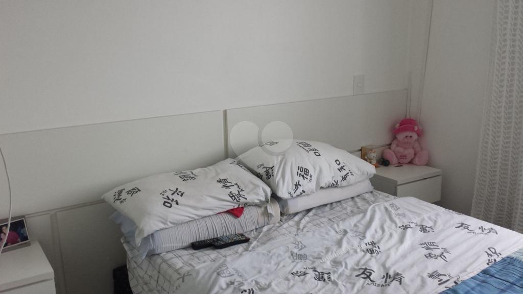 Venda Apartamento São Paulo Jardim Adhemar De Barros REO56085 14